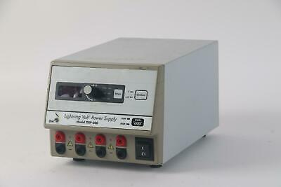 Owl OSP-300 Lightning Volt Electrophoresis Power Supply