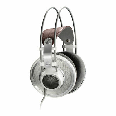 (B-Stock) AKG K701 Reference Class Open-back Headphones with Flat-wire Technolog