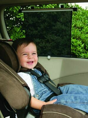 Safety 1st Complete Coverage Deluxe Roller Shade (1 Pack)