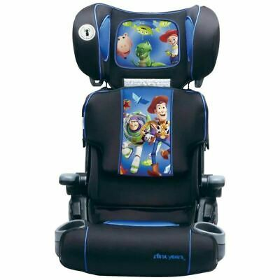 The First Years Car Safety Booster Seat - Toy Story