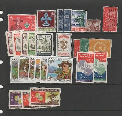 British Commonwealth Stamps Caribbean Selection 113 0418