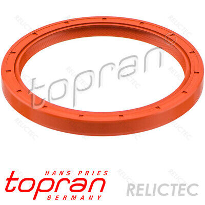 Crank Shaft Oil Seal Front FOR HYUNDAI MATRIX 1.6 01-/>10 Petrol FC 103 Elring