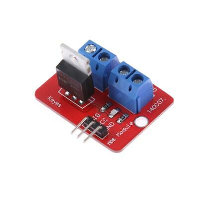 0-24V Top Mosfet Button IRF520 MOS Driver Module for MCU ARM Raspberry Pi #ORP