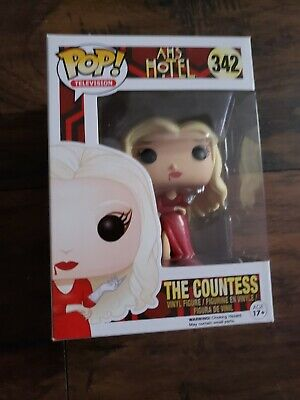 Funko Pop! AHS HOTEL THE COUNTESS #342 American Horror Story