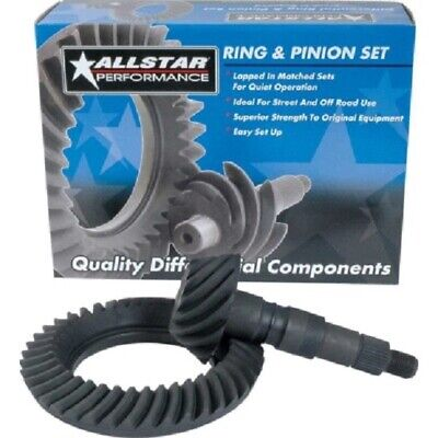 ALLSTAR PERFORMANCE Ring and Pinion, 5.29 Ratio, 28 Pinion Spline ALL70030