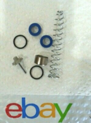 Snap On Mg725, Mg325 Trigger Valve Seats + Throttle Valve + Trigger Spring+Seals