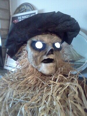 Spirit Halloween - The Harvester - Animatronic - Used - Works Great!
