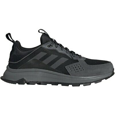 Adidas Men's Response Trail Wide (E) Athletic Trail Hiking Shoes - EG0001