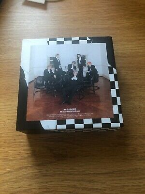 Nct Dream We Boom 3Rd Mini Album K-Pop Kihno + Folded Poster New No Pc