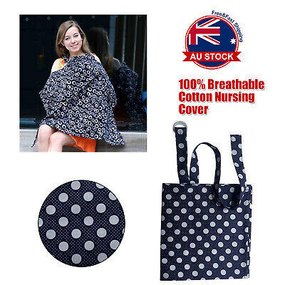 Baby Breastfeeding Nursing Cover Cotton 3 in 1 Maternity Feeding Blanket A