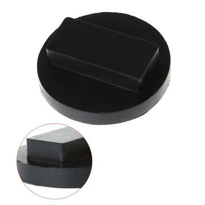 Black Car Rubber Jack Pad Tools Jacking Pad Adapter For BMW Mini R50/52/53/55