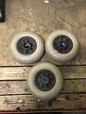 Roma medical TE-SL7-3 mobility scooter parts  Wheels Tyres