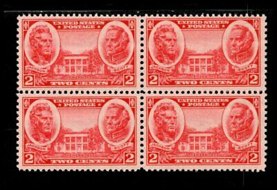 Oas-Cny 06724 Army-Navy Issue 1936 Scott 786 $0.02 Jackson Scott Mnh
