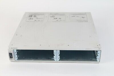 Agilent N5541A N2X Network 4 Slot Test Chassis AS IS