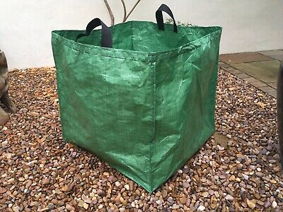 Extra Large Refuse Garden Bag, Garden Refuse, Tip Bag Made In The UK