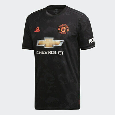 Manchester United Away 3rd Shirts 2019/20 - Man utd kit - Adult sizes