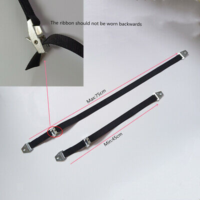 2pcs Home Furniture TV Anti Tip Straps Furniture Anchors for Baby Proofing