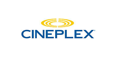 15 Cineplex Theatre General Admission Digital Code, Expires Nov 30, 2019