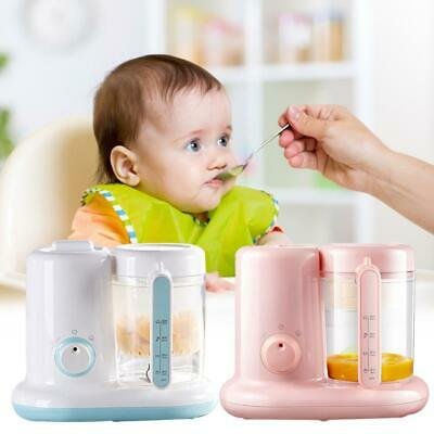 Multi-functional Baby Smart Food Maker Mini Mixing Food Cooking Machine
