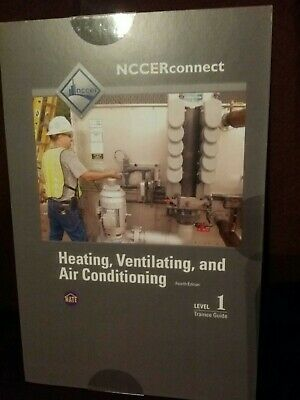HVAC Level 1 Trainee Access Code (4th Edition) by NCCER Connect