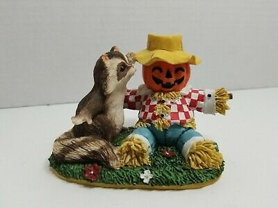 CHARMING TAILS BY DEAN GRIFF  SILVESTRI BUNNY LOVE FIGURINE 87424 RARE NEW FRESH
