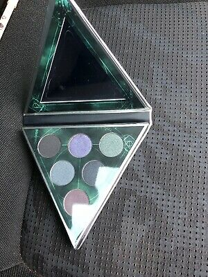 Brand New Harry Potter Deathly Hallows Eyeshadow Palette