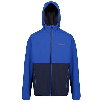 Regatta Mens Arec II Soft Shell Jacket