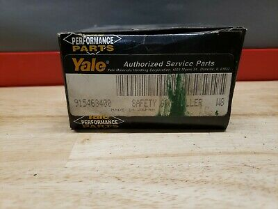 Yale performance parts 915463400 saftey controller ☆NEW SURPLUS FREE SHIPPING ☆