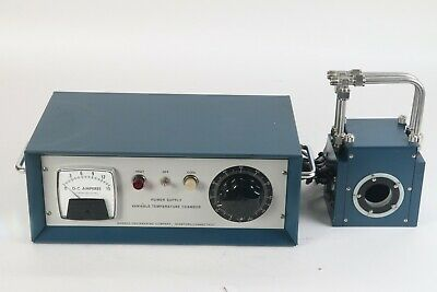 Barnes Engineering Company 19-003 Power Supply Variable Temperature Chamber
