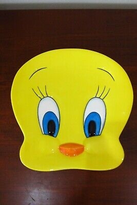 Vintage Collectible Tweety Bird Plate - listing 2