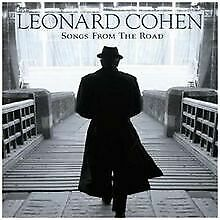 Songs from the Road von Cohen,Leonard | CD | Zustand sehr gut