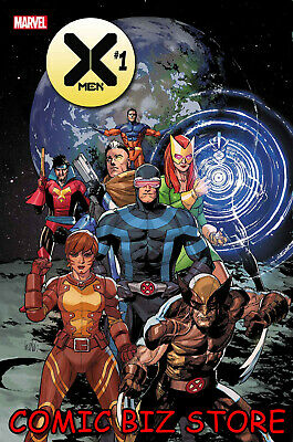 X-Men #1 (2019) 1St Printing Lenil Francis Yu Main Cover Dx Marvel ($4.99)
