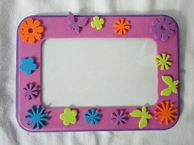 Choose A Frame Esme Princess Unicorn Mount Gift With Verse And Photo Space