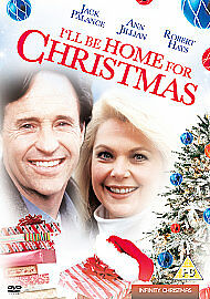 I'll Be Home For Christmas (DVD, 2007) Brand New Sealed