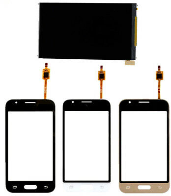 Touch Screen Digitizer +LCD Replacement For Samsung Galaxy J1 Mini Prime J106 F