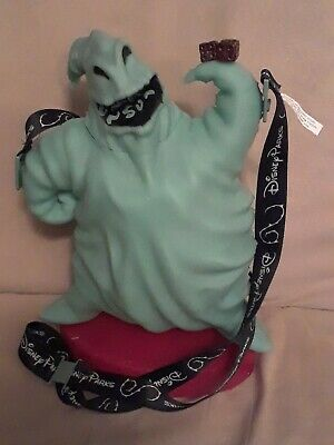 Disney Oogie Boogie Nightmare Before Christmas Halloween Popcorn Bucket 2017