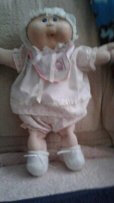 Cabbage Patch Kids Large Sized Baby Girl