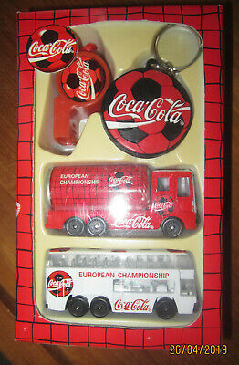 Champion set coca-cola 1999