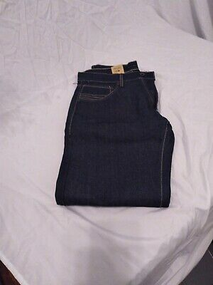 Sean John Hamilton Men's Classic Relaxed  Denim Jeans Size 32 New with tags NWT