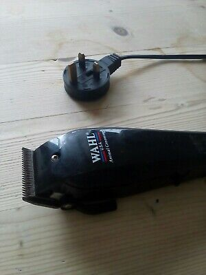 Wahl Horse / Pet / Animal Grooming Clippers