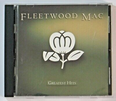 Fleetwood Mac: Greatest Hits CD ~ Warner Bros. Records