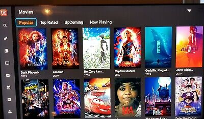 Amazon 4K Fire Stick With Free Package