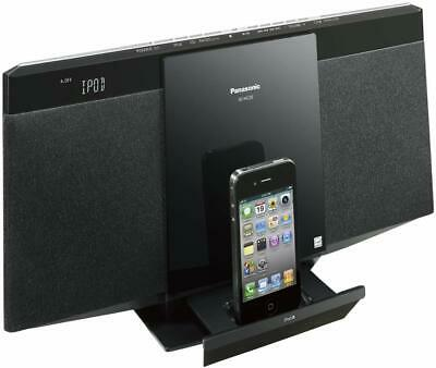 Panasonic SC-HC25DB Audio System