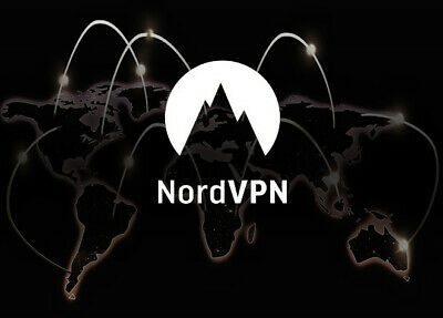 NordVPN (2-3 years Subscription) LIFETIME WARRANTY⚡️24/7 Support⚡️⚡️ 6 Devices⚡️