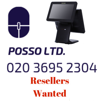 Pos hardware  for epos system sellers
