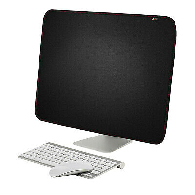 Waterproof Dustproof Cover Protector with Pocket for Apple iMac Computer Monitor