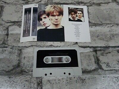HOUSE OF LOVE - Self Titled (UK) Creation Records /Cassette Album /1936