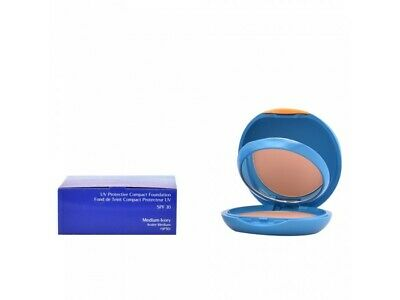 UV PROTECTIVE compact foundation SPF30 medium ivory 12 gr