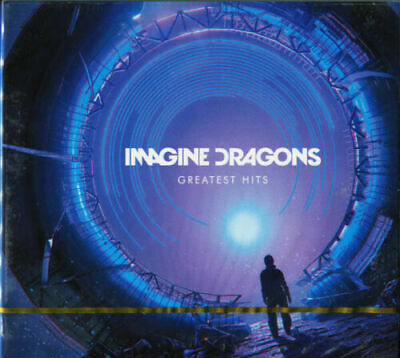 Imagine Dragons – Greatest Hits  2CD Set