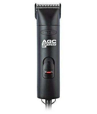 Andis ProClip AGC2 UltraEdge Universal Supper 2-Speed Professional Pet Clippers